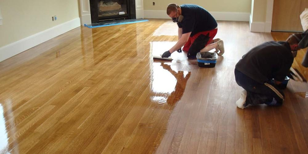 professional hard floor cleaning services in Long Island